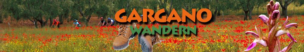 Wandern im Gargano Nationalpark, Apulien